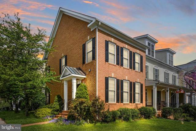 9100 Brien Place, FREDERICK, MD 21704 (#MDFR280834) :: ExecuHome Realty