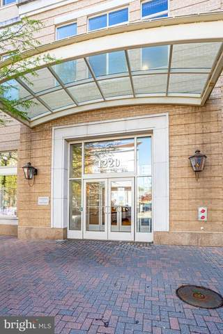 1220 N Fillmore Street #503, ARLINGTON, VA 22201 (#VAAR179716) :: The Licata Group / EXP Realty