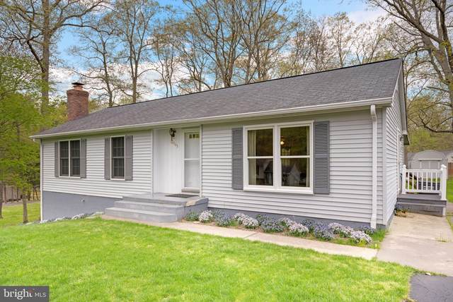 12045 Susan Lane, LUSBY, MD 20657 (#MDCA182274) :: Berkshire Hathaway HomeServices McNelis Group Properties