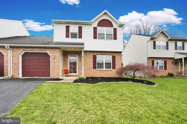 338 Pine Street, WERNERSVILLE, PA 19565 (MLS #PABK376010) :: Maryland Shore Living | Benson & Mangold Real Estate
