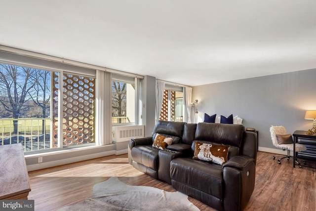 800 4TH Street SW N104, WASHINGTON, DC 20024 (#DCDC517210) :: Gail Nyman Group