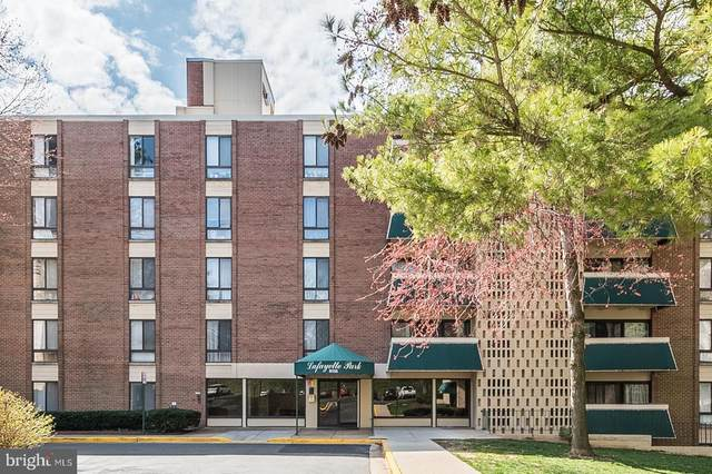 6135 Leesburg Pike #105, FALLS CHURCH, VA 22041 (#VAFX1193876) :: Dart Homes