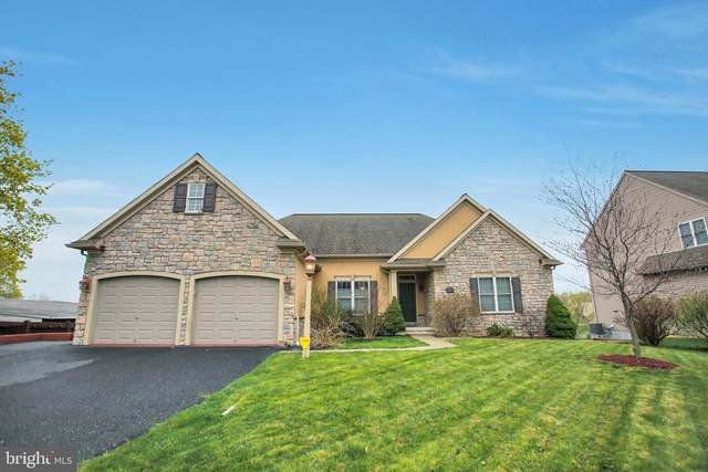 571 Cockley Road, HARRISBURG, PA 17111 (#PADA132254) :: TeamPete Realty Services, Inc