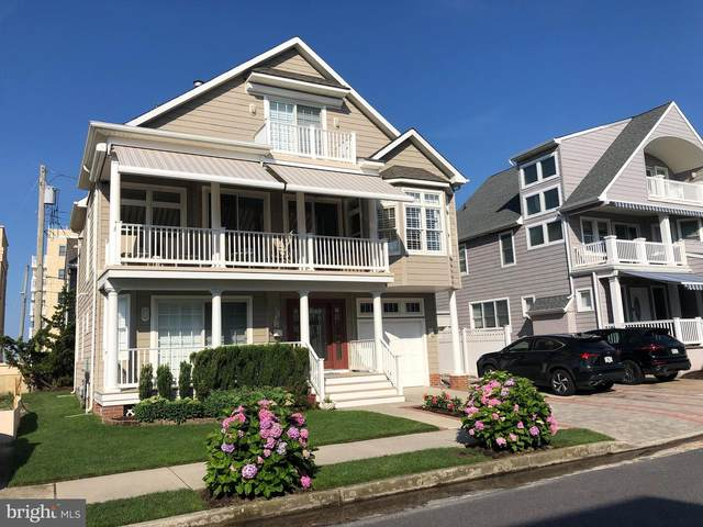 112 S Troy Avenue, VENTNOR CITY, NJ 08406 (#NJAC116998) :: RE/MAX Main Line