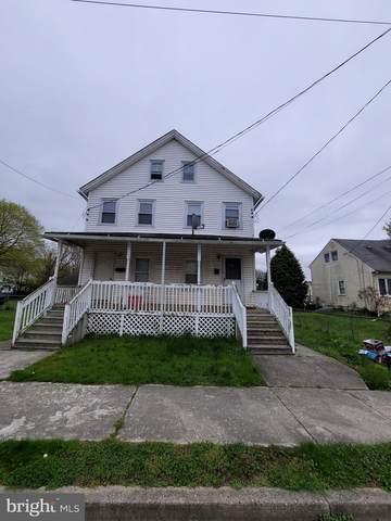 58-60 Elm Street, SALEM, NJ 08079 (#NJSA141590) :: LoCoMusings