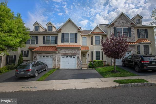 122 Wyndham Lane, CONSHOHOCKEN, PA 19428 (MLS #PAMC689464) :: Kiliszek Real Estate Experts