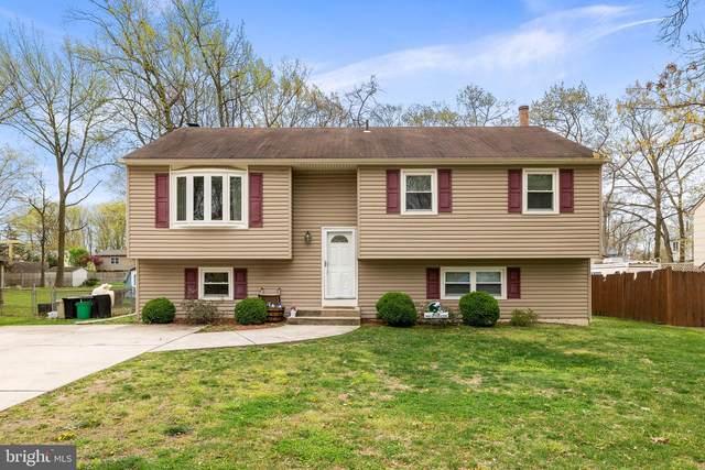 525 Elberne Avenue, WESTVILLE, NJ 08093 (#NJGL274128) :: BayShore Group of Northrop Realty