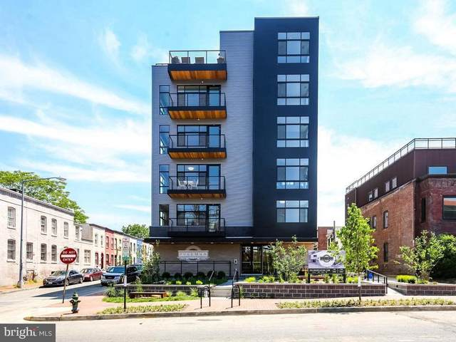 911 2ND Street NE #508, WASHINGTON, DC 20002 (#DCDC517218) :: Colgan Real Estate