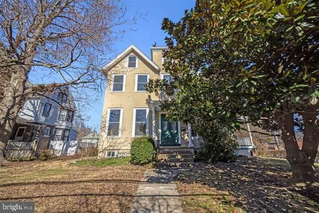 401 N Swarthmore Avenue, RIDLEY PARK, PA 19078 (#PADE543640) :: Ram Bala Associates | Keller Williams Realty