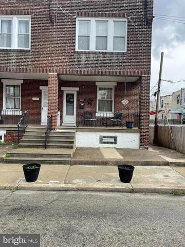 6115 Algard Street, PHILADELPHIA, PA 19135 (#PAPH1007236) :: Jason Freeby Group at Keller Williams Real Estate