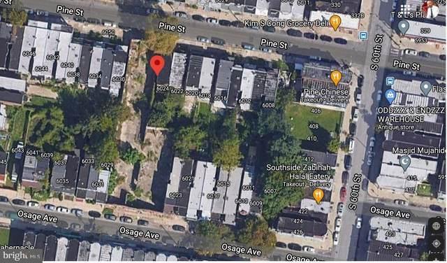 6026-28 Pine Street, PHILADELPHIA, PA 19143 (#PAPH1007238) :: Better Homes Realty Signature Properties