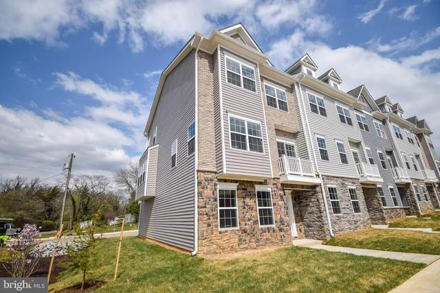 8274 Safarian Way, ALEXANDRIA, VA 22309 (MLS #VAFX1193900) :: Maryland Shore Living | Benson & Mangold Real Estate