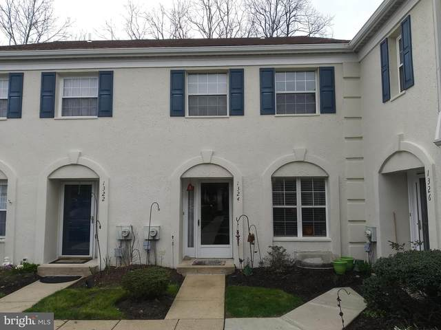1324 Putnam Boulevard #31, WALLINGFORD, PA 19086 (#PADE543646) :: Ramus Realty Group