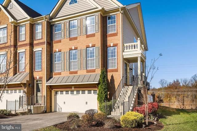 4057 Ranch Road, UPPER MARLBORO, MD 20772 (#MDPG603240) :: Sunrise Home Sales Team of Mackintosh Inc Realtors