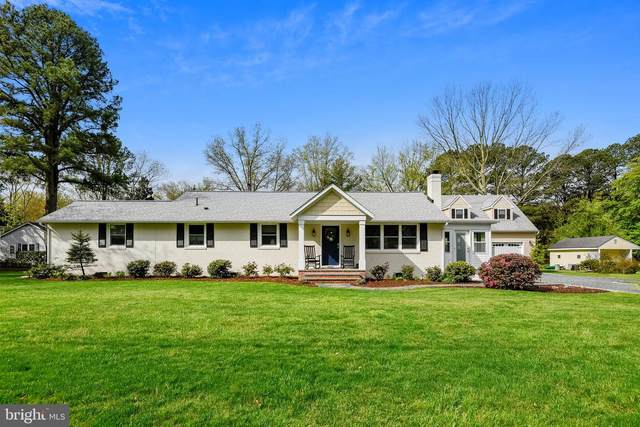 1106 Riverview Terrace, SAINT MICHAELS, MD 21663 (MLS #MDTA140898) :: Maryland Shore Living | Benson & Mangold Real Estate