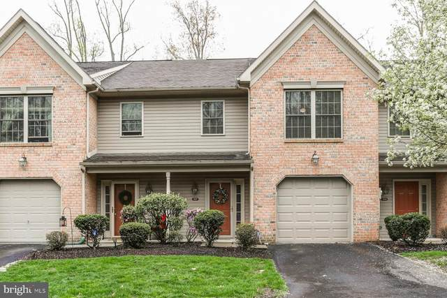 527 Pond View Court, HARRISBURG, PA 17110 (#PADA132260) :: The Jim Powers Team