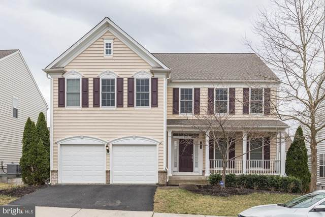 42759 Ravenglass Drive, ASHBURN, VA 20148 (#VALO435860) :: SURE Sales Group