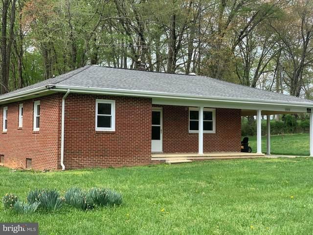 15474 Mountain Track Road, ORANGE, VA 22960 (#VAOR139048) :: Jim Bass Group of Real Estate Teams, LLC