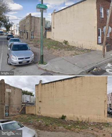 1656 S Taney Street, PHILADELPHIA, PA 19145 (MLS #PAPH1007292) :: Maryland Shore Living | Benson & Mangold Real Estate