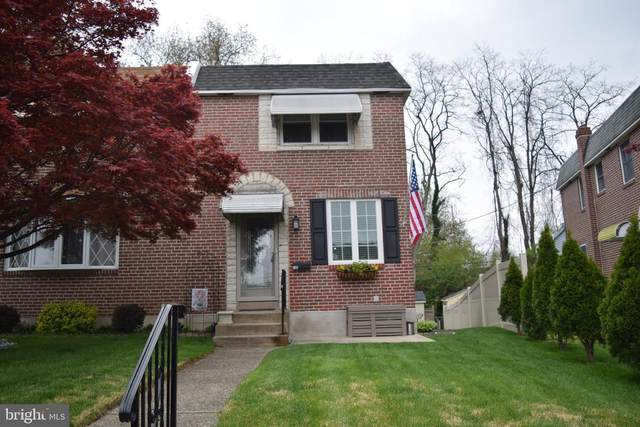 756 Michell Street, RIDLEY PARK, PA 19078 (#PADE543656) :: Shamrock Realty Group, Inc