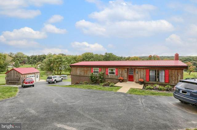 864 Pennsy Road, WILLOW STREET, PA 17584 (#PALA180514) :: Liz Hamberger Real Estate Team of KW Keystone Realty