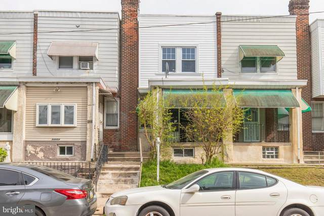 7336 Chelwynde Avenue, PHILADELPHIA, PA 19153 (#PAPH1007304) :: Ramus Realty Group