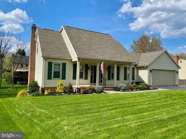 128 Lexington Road, YORK, PA 17402 (#PAYK156518) :: Iron Valley Real Estate