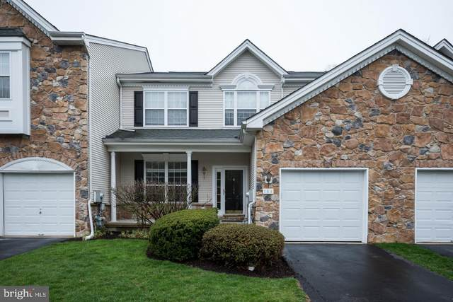 104 Forelock Court, WEST CHESTER, PA 19382 (#PACT533878) :: Better Homes Realty Signature Properties