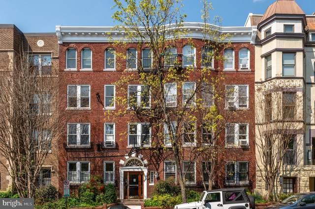 1869 Mintwood Place NW #12, WASHINGTON, DC 20009 (MLS #DCDC517238) :: Maryland Shore Living | Benson & Mangold Real Estate
