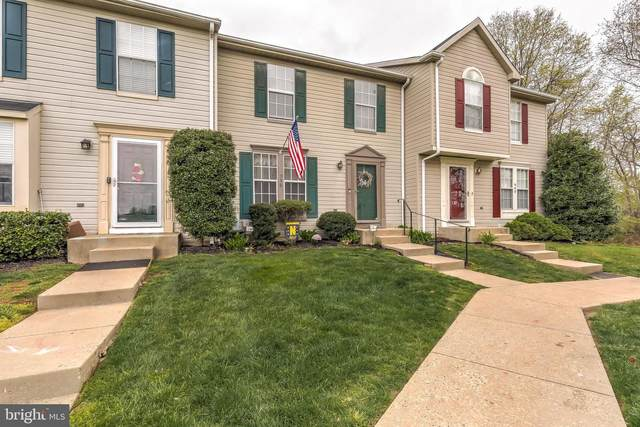 938 Gainsborough Court, BEL AIR, MD 21014 (#MDHR258820) :: ExecuHome Realty