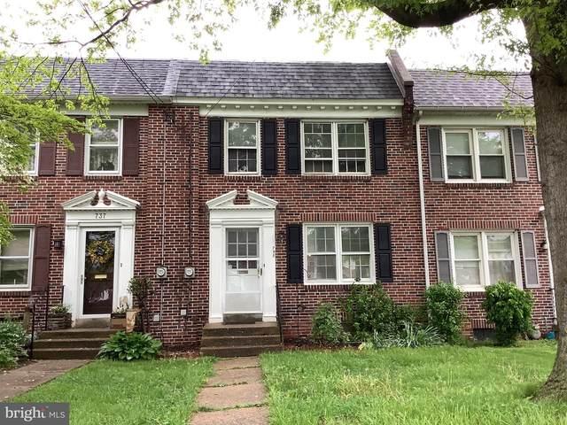 735 N Marshall Street, LANCASTER, PA 17602 (#PALA180518) :: Flinchbaugh & Associates