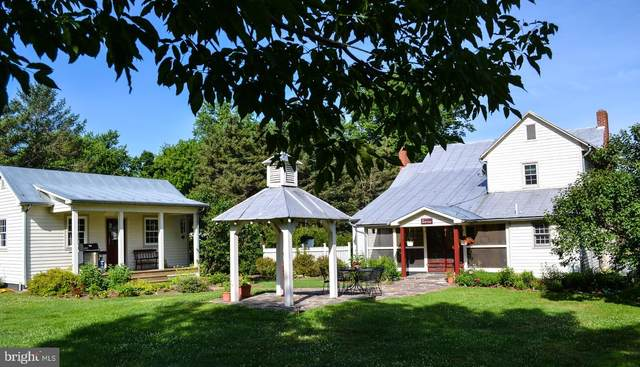 6981 Sr 259, LOST RIVER, WV 26810 (#WVHD106810) :: Corner House Realty