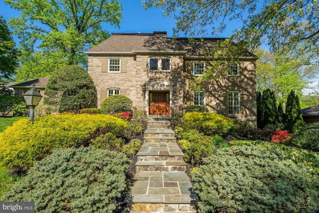 1505 Highwood Drive, MCLEAN, VA 22101 (#VAFX1193932) :: The Vashist Group