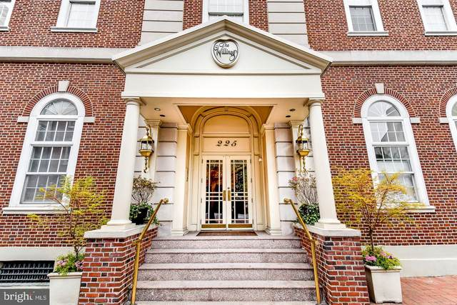 211-25 S 4TH Street #303, PHILADELPHIA, PA 19106 (#PAPH1007326) :: Keller Williams Real Estate