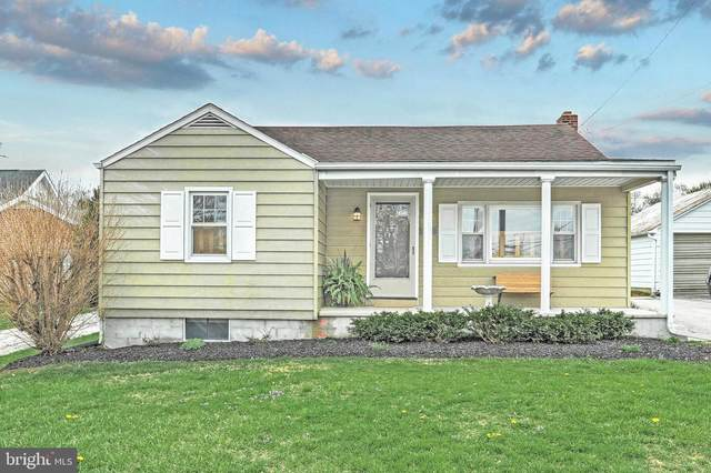 2320 Grandview Road, HANOVER, PA 17331 (#PAYK156522) :: Realty ONE Group Unlimited