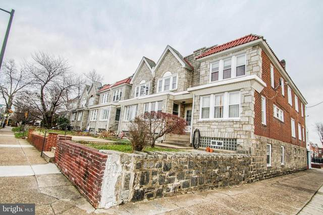 5543 Harbison Avenue, PHILADELPHIA, PA 19124 (#PAPH1007330) :: Jason Freeby Group at Keller Williams Real Estate