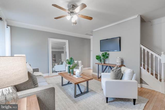 3771 Cresson Street, PHILADELPHIA, PA 19127 (#PAPH1007334) :: Jason Freeby Group at Keller Williams Real Estate