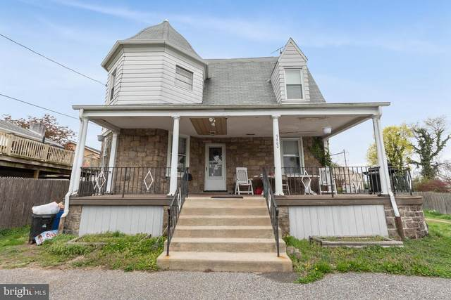9608 State Road, PHILADELPHIA, PA 19114 (MLS #PAPH1007346) :: Maryland Shore Living | Benson & Mangold Real Estate
