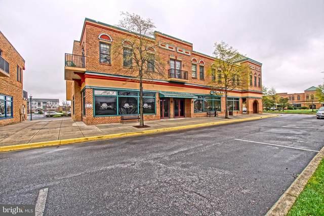 17388 N Village Main Boulevard #20, LEWES, DE 19958 (#DESU181200) :: REMAX Horizons