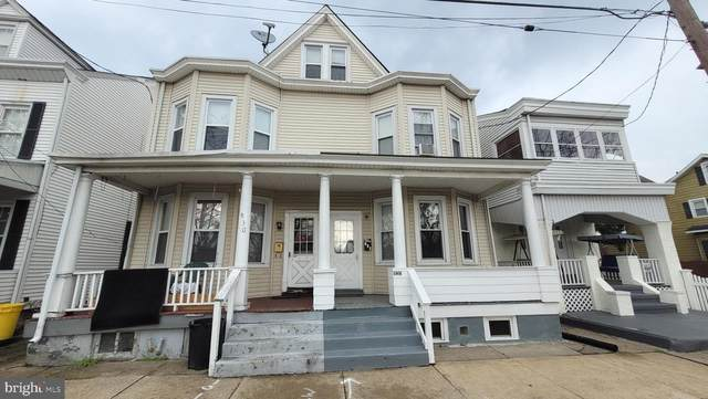 930 Fairmount Avenue, TRENTON, NJ 08629 (#NJME310920) :: REMAX Horizons