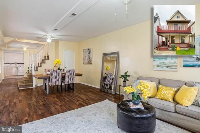 3412 Old York Road, BALTIMORE, MD 21218 (MLS #MDBA547266) :: Maryland Shore Living | Benson & Mangold Real Estate