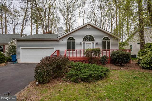 32 Martinique Circle, OCEAN PINES, MD 21811 (#MDWO121756) :: The Riffle Group of Keller Williams Select Realtors