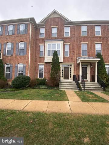 1018 Verdigris Way, ODENTON, MD 21113 (#MDAA465128) :: Bic DeCaro & Associates