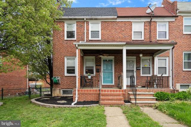 6900 Gough Street, BALTIMORE, MD 21224 (#MDBA547270) :: Bowers Realty Group