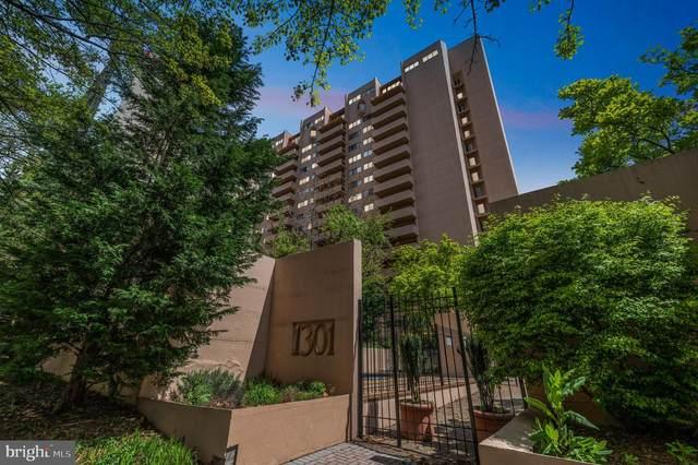 1301 N Courthouse Road #1009, ARLINGTON, VA 22201 (#VAAR179740) :: Debbie Dogrul Associates - Long and Foster Real Estate