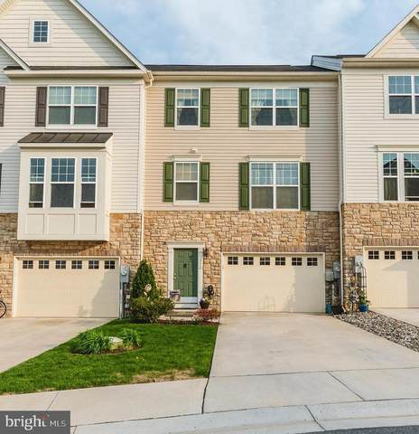 1929 River Vista Drive, BALTIMORE, MD 21221 (#MDBC525754) :: Dart Homes