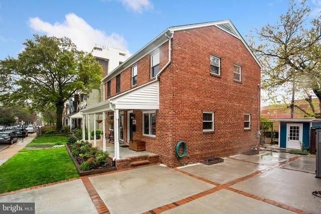 800 S Orme Street, ARLINGTON, VA 22204 (#VAAR179742) :: Bruce & Tanya and Associates