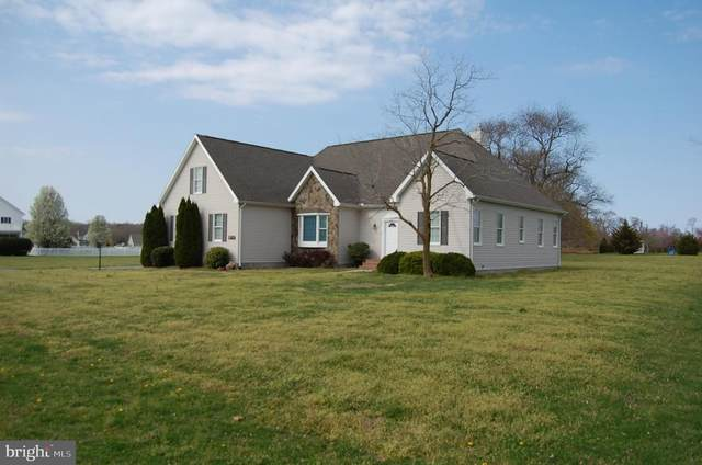 30462 Half Shell Road, MILTON, DE 19968 (#DESU181206) :: Shamrock Realty Group, Inc