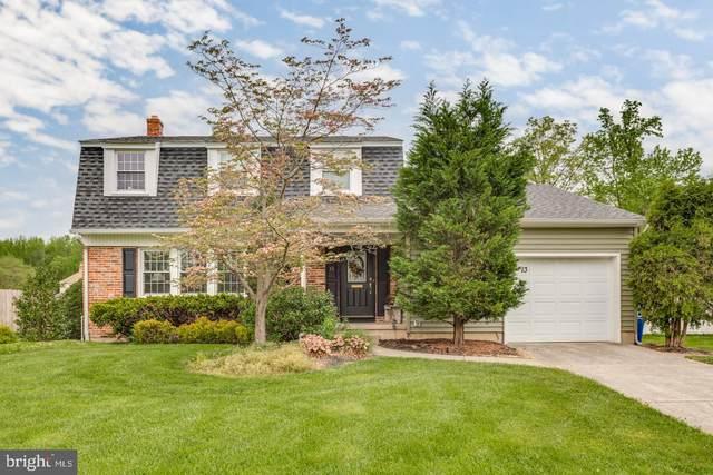 13 Kimberly Drive, MARLTON, NJ 08053 (#NJBL395546) :: Holloway Real Estate Group