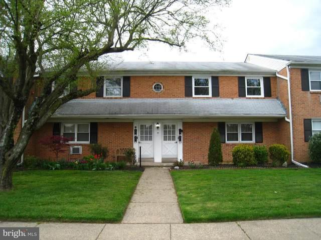 13-C Sunnybrook Road, STRATFORD, NJ 08084 (#NJCD417590) :: Ramus Realty Group
